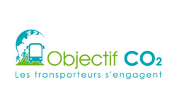 Logo d'Objectif CO2