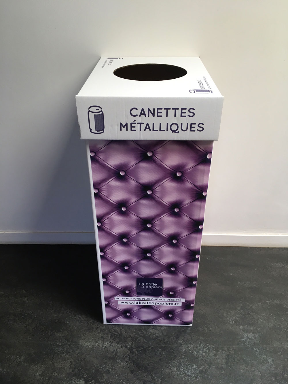 carton-recyclage-canettes-metalliques