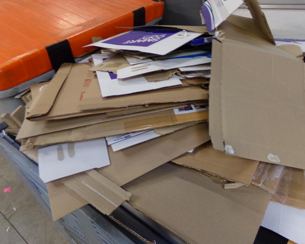papiers-cartons